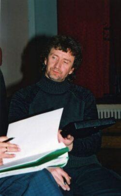 Jaanus Randma